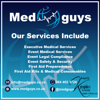 Medguys Flyer Template 2020